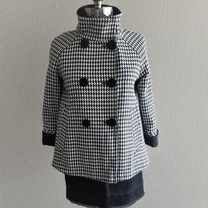 Jones New York reversible jacket Sz; S
